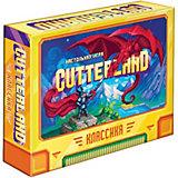 Дополнение к настольной игре Cutterland Hobby World Cutterland. Классика