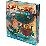 Дополнение к настольной игре Small World Hobby World Small World: Небесные острова