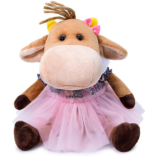 "Мягкая игрушка BudiBasa ""Берта Бул"", 17 см от Budi Basa"