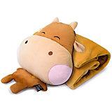 "Мягкая игрушка BudiBasa ""Круасон"", 34 см"