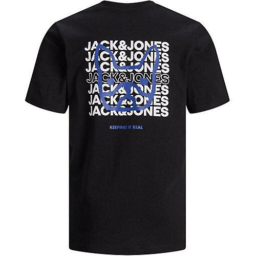 Футболка Jack & Jones Junior - черный от JACK & JONES Junior