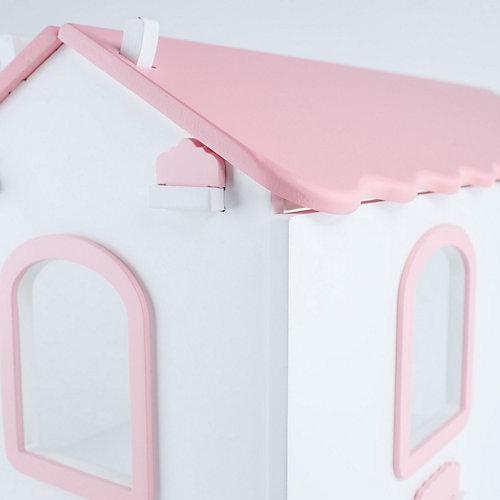 """Домик для кукол Paremo """"Даниэла"""" с мебелью, 6 предметов от PAREMO"""