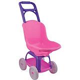 Прогулочная коляска для куклы Terides, 67 см