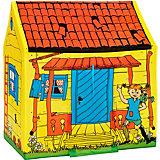 Игровой домик-палатка Micki Пеппи Длинный чулок