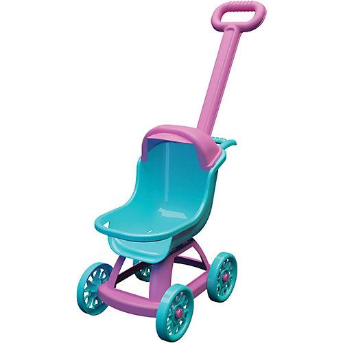 Прогулочная коляска для куклы Terides, 43 см от Terides