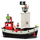 Пиратский корабль Micki Пеппи Длинный чулок
