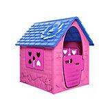 Игровой домик Dohany, розовый