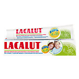 Зубная паста Lacalut Kids  4 -8 лет, 50 мл