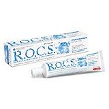 """Зубная паста R.O.C.S. """"Отбеливающая"""", 74 г"""
