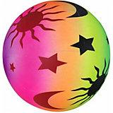 Мяч 1Toy, диаметр 23 см
