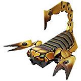 Исследовательский набор-конструктор ND Play Робот-Скорпион