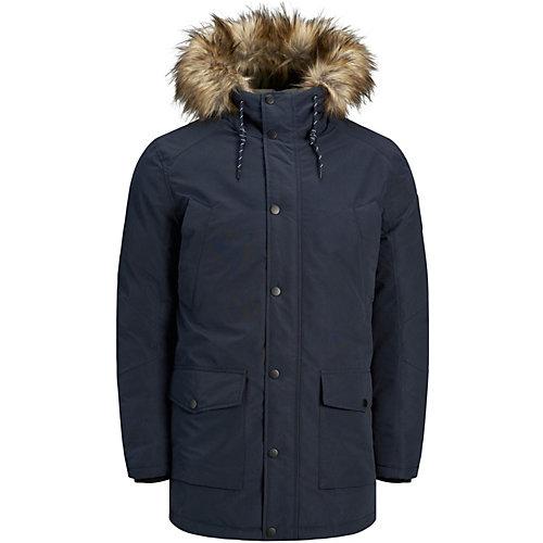 Утеплённая куртка Jack & Jones Junior - темно-синий от JACK & JONES Junior