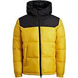 Утеплённая куртка Jack & Jones Junior