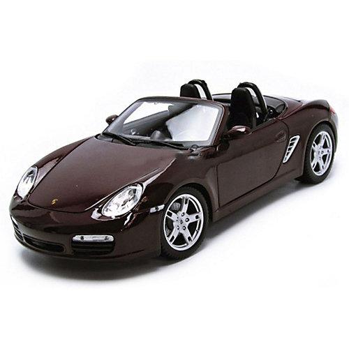 Машинка Maisto Porsche Boxster S, 1:18 от Maisto