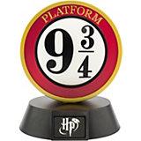Светильник Paladone Harry Potter Platform 9 34 Icon Light