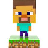 Светильник Paladone Minecraft Steve Icon Light