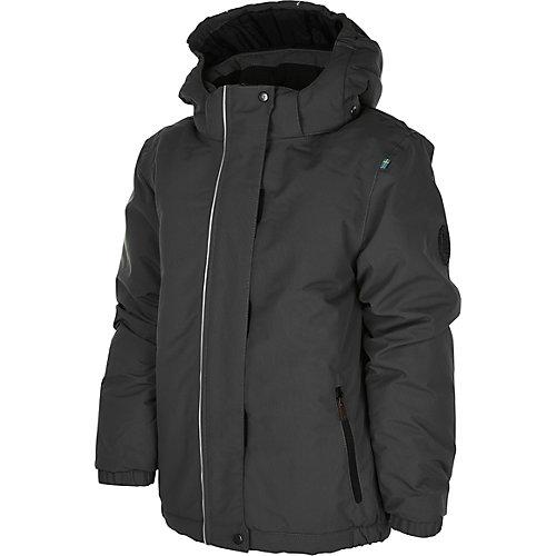 Утеплённая куртка Lindberg - антрацит от Lindberg