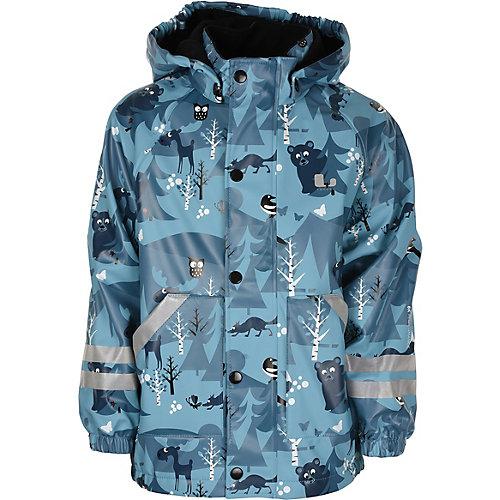 Комплект Lindberg: куртка и полукомбинезон - синий от Lindberg