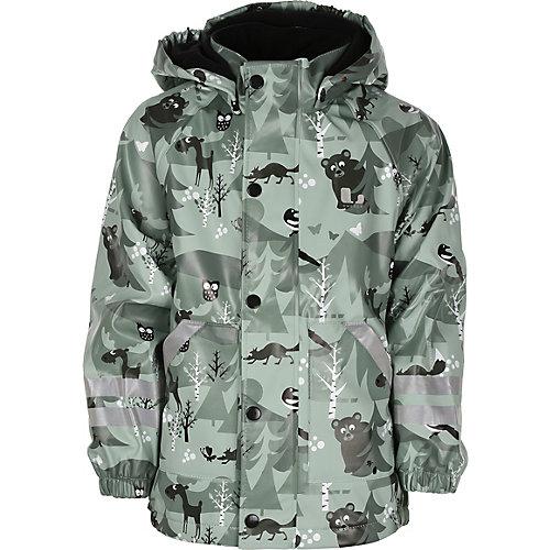 Комплект Lindberg: куртка и полукомбинезон - зеленый от Lindberg
