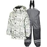 Комплект Lindberg: куртка и полукобинезон