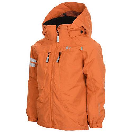 Ветровка Lindberg - оранжевый от Lindberg
