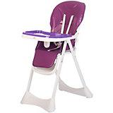 Стульчик для кормления Baby Hit Muffin, фиолетовый