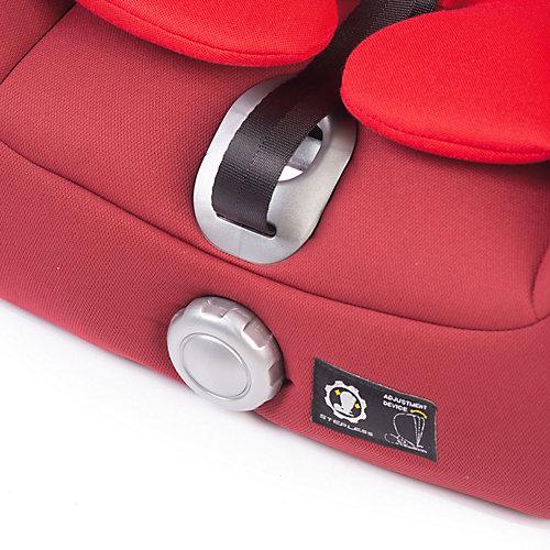 Автокресло Comsafe MasterGuard 9-36 кг, красное от Baby Hit