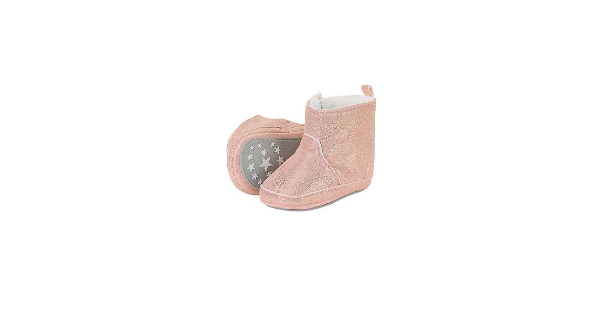 Feste Schuhe Winter Baby-Schuh Winterschuhe rosa Gr. 16 Mädchen Baby