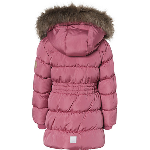 Куртка name it - бордовый от name it