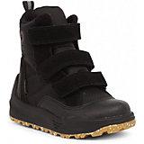 Утепленные ботинки Woden