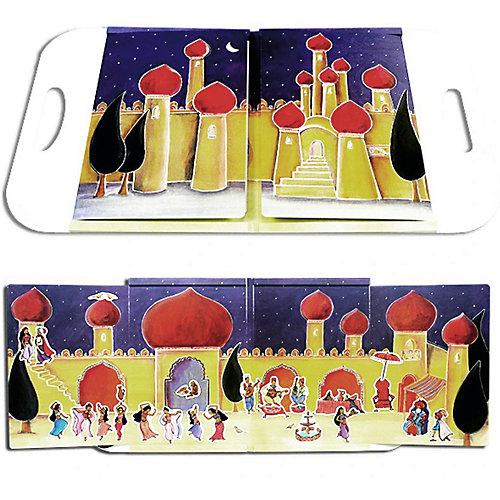 Магнитная игра Egmont Toys Индия