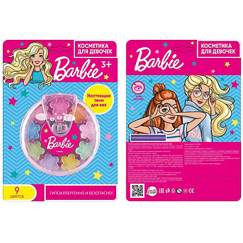 Тени Милая Леди Barbie от Милая Леди