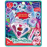 Набор косметики для девочек Милая Леди Enchantimals