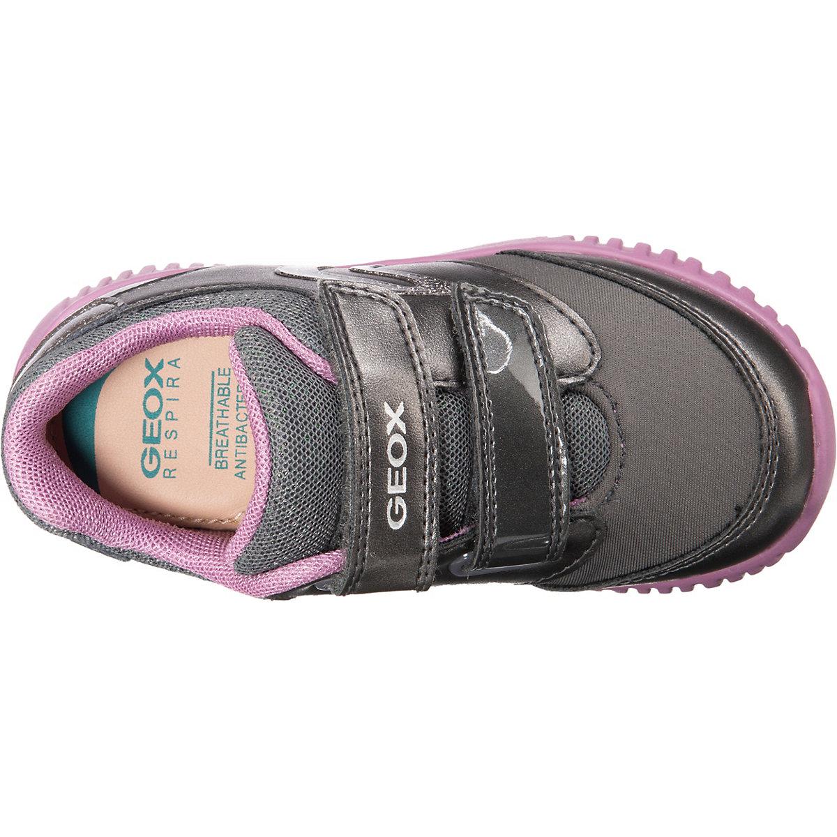 Neueste Sneakers low B WAVINESS GIRL      für Mädchen, GEOX   fhqGP