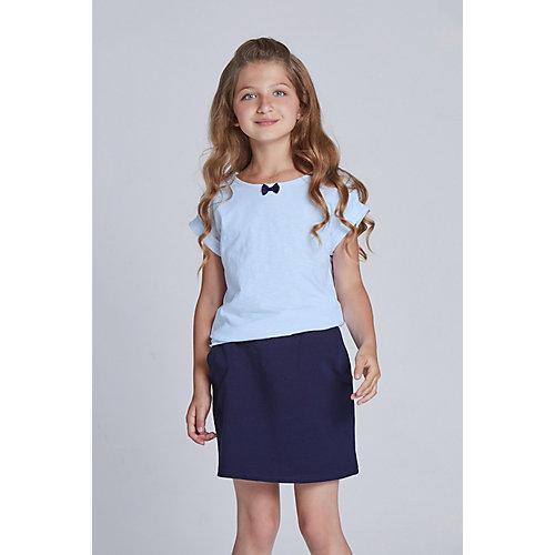 Блузка NinoMio - голубой от NinoMio