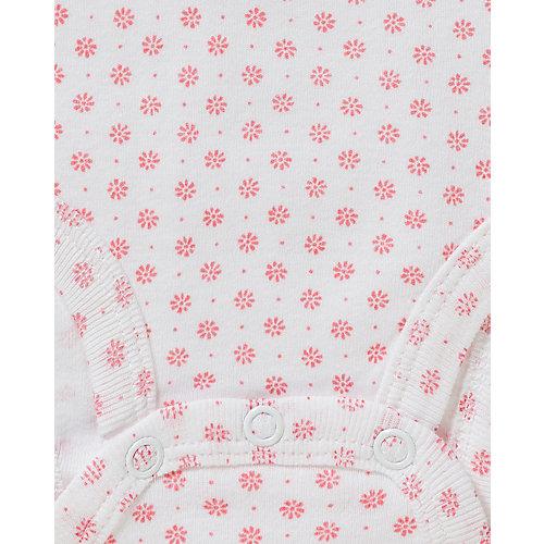 Боди Carter`s, 4 шт - розовый от carter`s