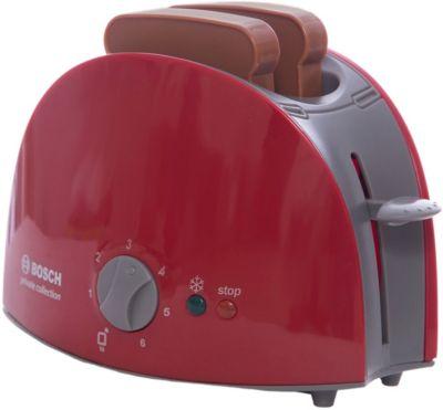 klein BOSCH Toaster, klein | myToys