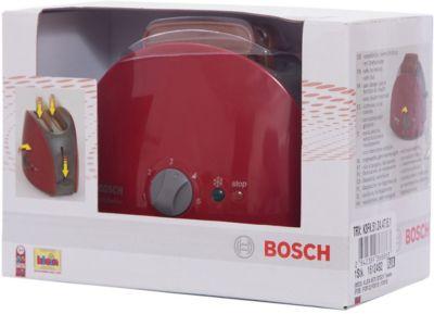 Wundervoll Klein Bosch Toaster Klein Bosch Toaster.