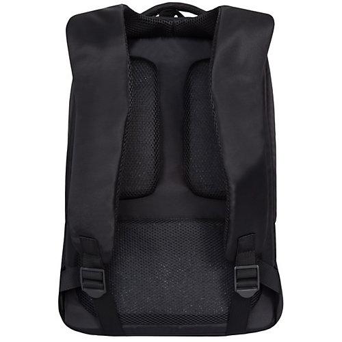 Рюкзак Grizzly - черный от Grizzly