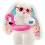 Мягкая игрушка Зайка Piglette Мале, 35 см