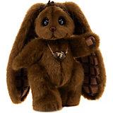 Мягкая игрушка Зайка Piglette Шарлотта, 35 см