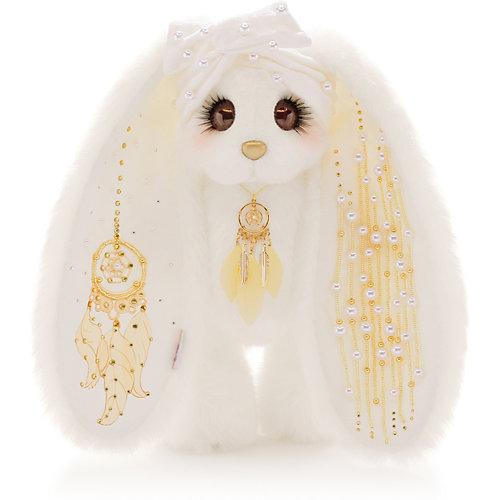 Мягкая игрушка Зайка Piglette Сонара, 35 см от Piglette