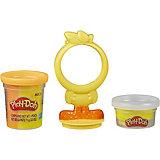 """Набор игровой Play-Doh """"Жители фермы"""" Цыплёнок"""