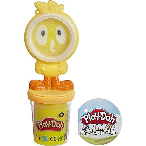 """Набор игровой Play-Doh """"Жители фермы"""" Цыплёнок от Hasbro"""