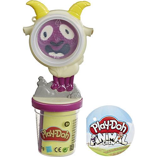 """Набор игровой Play-Doh """"Жители фермы"""" Козлик от Hasbro"""
