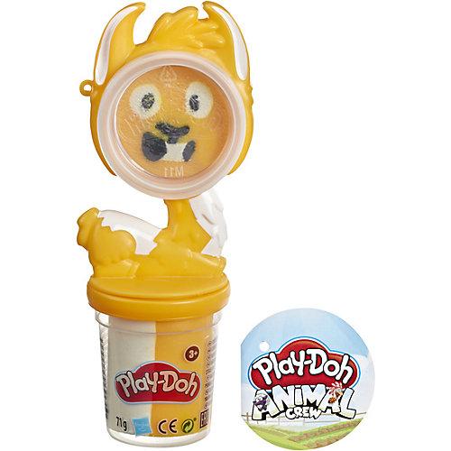 """Набор игровой Play-Doh """"Жители фермы"""" Лама от Hasbro"""
