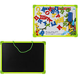 Доска для рисования 2-в-1 Наша Игрушка, с аксессуарами