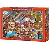 Пазл Castorland Захламленный чердак, 500 элементов