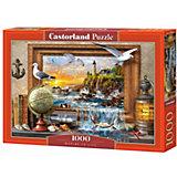 Пазл Castorland Морская жизнь, 1000 элементов