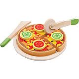 Пицца New Classic Toys Вегетарианская